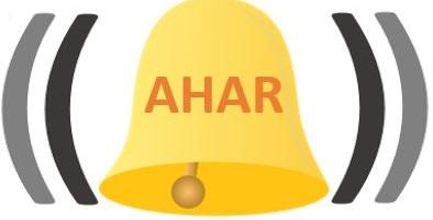 AHAR bell 2